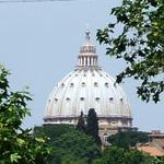 roma cupola