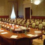 aula conferenza stato regioni