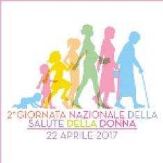 Giornata Nazionale Salute della Donna MdS