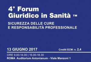 4 forum giuridico