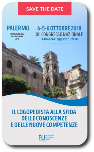 locandina XII Congresso FLI